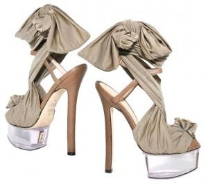 Fendi-sandales
