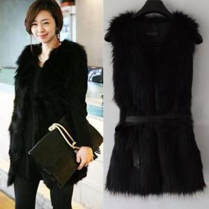 fourrure-mode-gilets-sans-manches-taille-Plus-chaud-Vest-veste